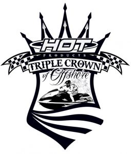 Hot Products Triple Crown logo