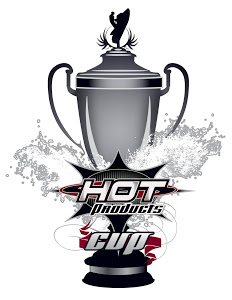 Hot Products Cup Logo