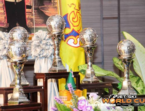 Jettribe Heads To 2015 Kings Cup