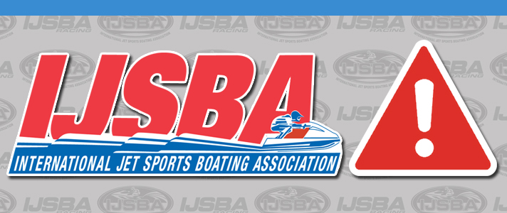 IJSBA Comments On Naturally Aspirated Runabout Classes: 2018 World Finals