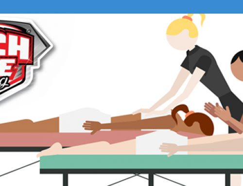Tech One Massage Offers World Finals Specials
