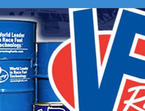 VP Fuel Returns As Official Race Fuel Of 2021 Jettrim WGP-1 World Finals