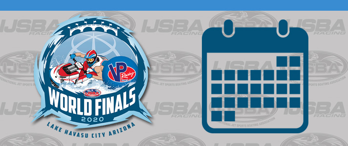 Schedule For Final Day Of 2020 VP Racing Fuels World Finals: Sunday, October 11