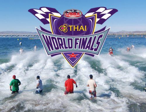 2019 Thai Airways World Finals Results Wed Oct 9