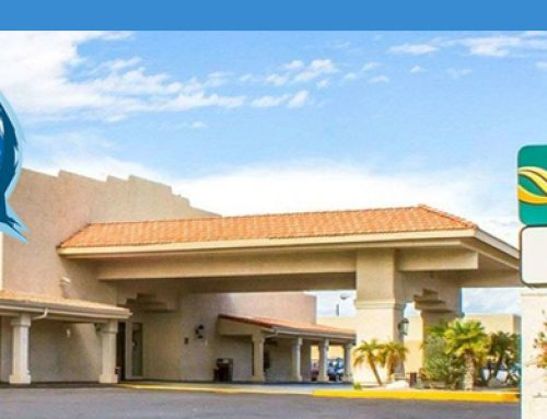 Quality Inn Lake Havasu City Is Official Base Lodging For 2021 Jettrim WGP-1 World Finals
