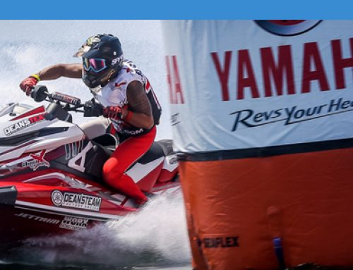 P1 AquaX Partnership with Yamaha to Continue in 2021