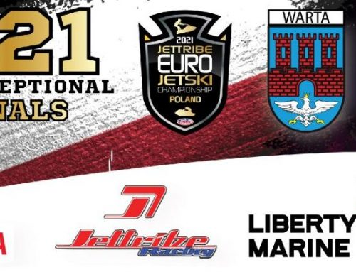 First Set Of Results From 2021 IJSBA Jettribe European Championships