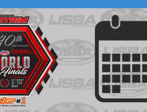 Last Day To Comment On World Finals Tentative Schedule