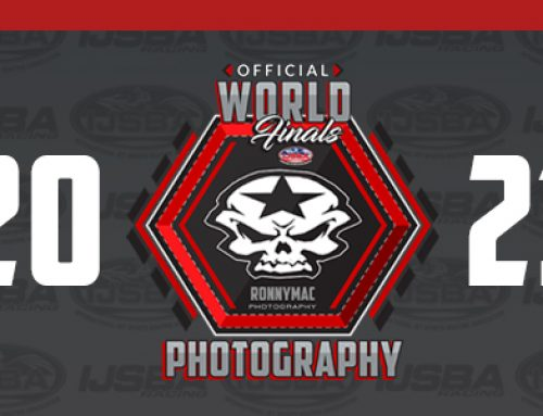 RonnyMac Photography Is The Official Picture Taker Of World Finals